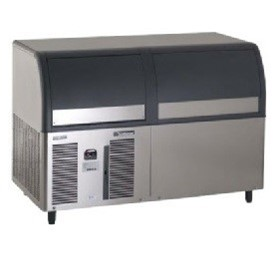 Octagonal Ice Machine | ACS 206-A | Ice Makers