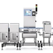 Multivac Checkweighers | I 211