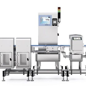 Checkweighers | I 211