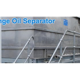 "SWA Waste Water Treatment | Coalescing Oil Separator ""CC"" Range"