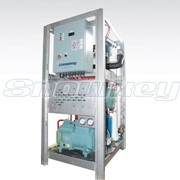 Snowkey | Food Packaging | Fluid Ice Machine