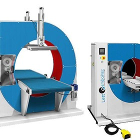Horizontal Wrapping Machine | Lett Series