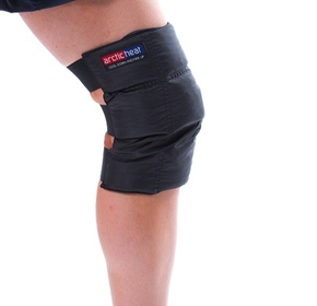 Arctic Heat Knee Wrap