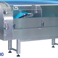 Vegetable Slicing and Cutting Machine | Eillert G-4400 Slicer