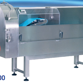 Vegetable Slicing and Cutting Machine | G-4400 Slicer