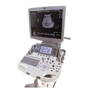 Veterinary Ultrasound Machine | Logiq S7