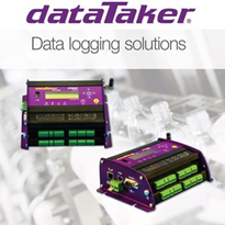 New Series 4 dataTaker Data Loggers!