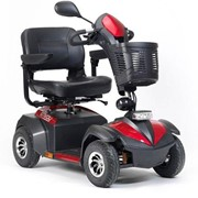 Envoy 4 Plus Mobility Scooters – New Model