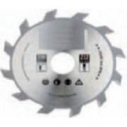 Saw Blades - Grooving 180 Dia