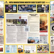 Metal Manufacturing Industry Guide to Safety 2017