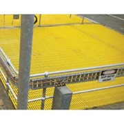 GridEX Pultruded FRP Grating