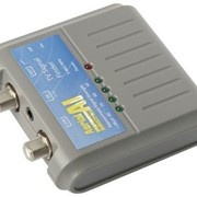 Digital TV Signal Strength Meter