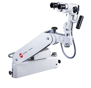 Economical Colposcope for Examination Chairs | KP 3000 S