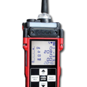 Confined Zone Multi Gas Monitor with Pump | GX-2012