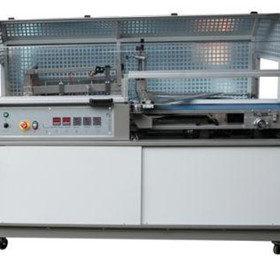 Dynamic 5545/7555 Fully Automatic Shrink Wrapping Machine