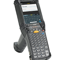 Mobile Computer | Zebra MC9200