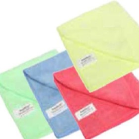 RapidClean Microfibre Cleaning Cloth
