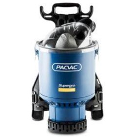 Superpro 700 Backpack Vacuum Cleaner