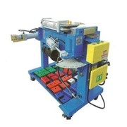 Romac HTB-2000 Hydraulic Tube Bending Machine