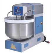 Fixed Bowl Spiral Mixer w/o Breaking Bar - 160 kg