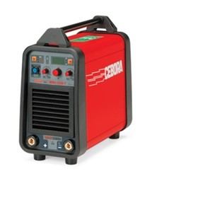 Inverter Stick TIG Welder | Cebora Sound MMA 2336/T
