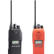 Icom | UHF Handheld Two Way Radio | IC-41PRO