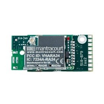 Wireless Voltage Measurement Acquisition Module | T24-VA