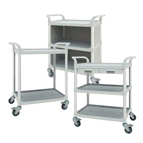 Serving and Utility Carts