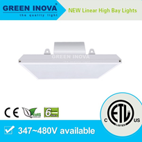 Linear High Bay - Green Inova