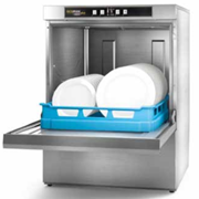 Commercial Dishwasher | Hobart ECOMAX PLUS F503