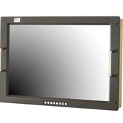 Rack Mount Flat Panel Displays & Touchscreen Solutions