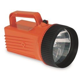 6V Safety Certified Waterproof Lantern