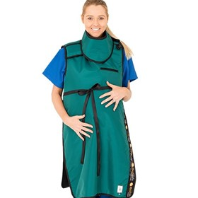 Radiation Protection Maternity Apron