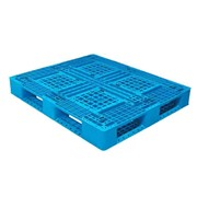 Medium Duty Plastic Pallet | ECO-1210