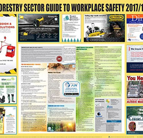 Forestry Sector Guide to Workplace Safety 2017/18