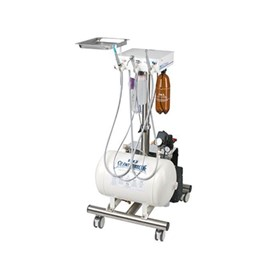Veterinary Dental Treatment Unit | GS Deluxe