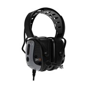 Ear Muff I Hearing Protection Headset SM1RISB1