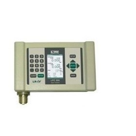 Pressure Calibrator with 10 Ranges | LPC 300