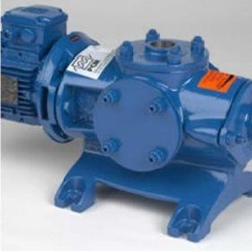 PCM Moineau Water Pumps MF Series