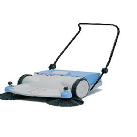 Walk Behind Sweepers & Vacuum Cleaner | Kranzle Power Sweeper 2+2