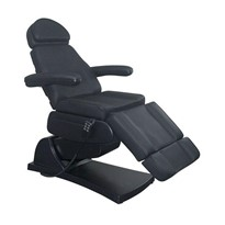 The Olympus Treatment Chairs - Black