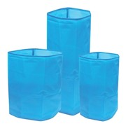 SallyTube Reusable Patient Transfer Tubes