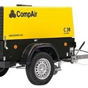 CompAir Portable Air Compressor