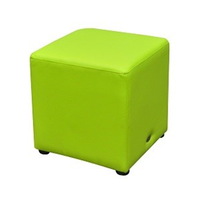 Cube Ottoman | Lounge Chair