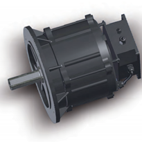 Low Speed Integrated Direct Drive Fan Motor | Lafert