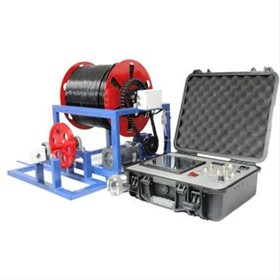 GYGD-III Borehole Camera & Water Well Inspection Camera | Utilicom