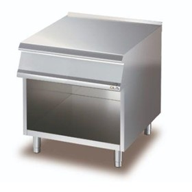 Stainless Steel Neutral Units – 800W | D74/10 EN – 70 Series