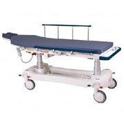 Contour Vertex Theatre & Day Surgery Stretcher