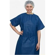 SecurePlus Patient Gown Standard