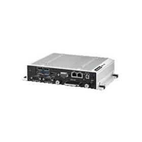 Fanless Box PC | ARK-1550